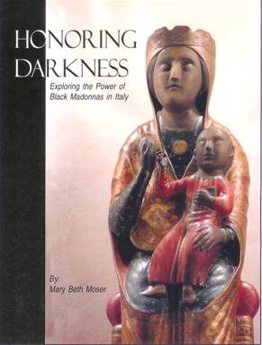 Honoring Darkness book cover