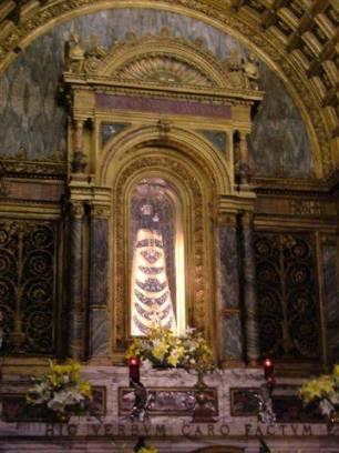 Madonna of Loreto, Italy