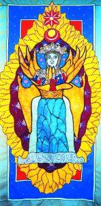 Sophia Wisdom by Lydia Ruyle
